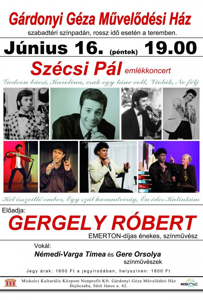 Szécsi plakát J 05 - szTABLÓ - NYOMDA